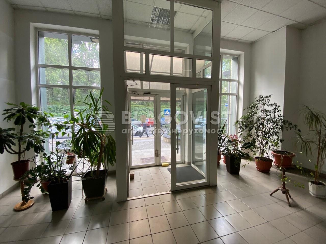 Офис, R-35026, Назаровская (Ветрова Бориса), Киев - Фото 36