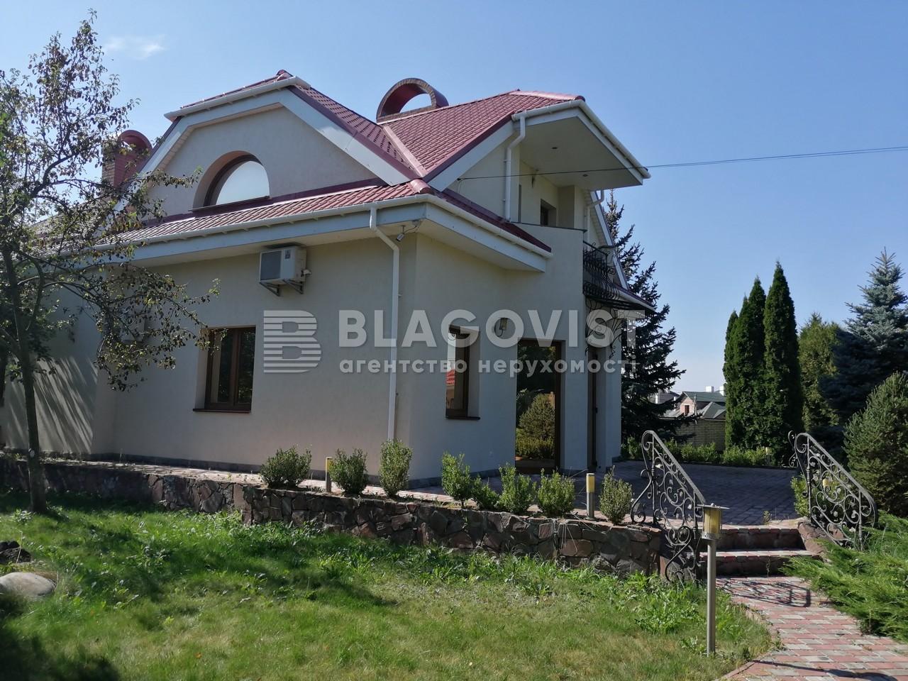 Будинок A-111559, Чорнобильська, Білогородка - Фото 1