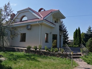 House Chernobylskaia, Bilohorodka, A-111559 - Photo