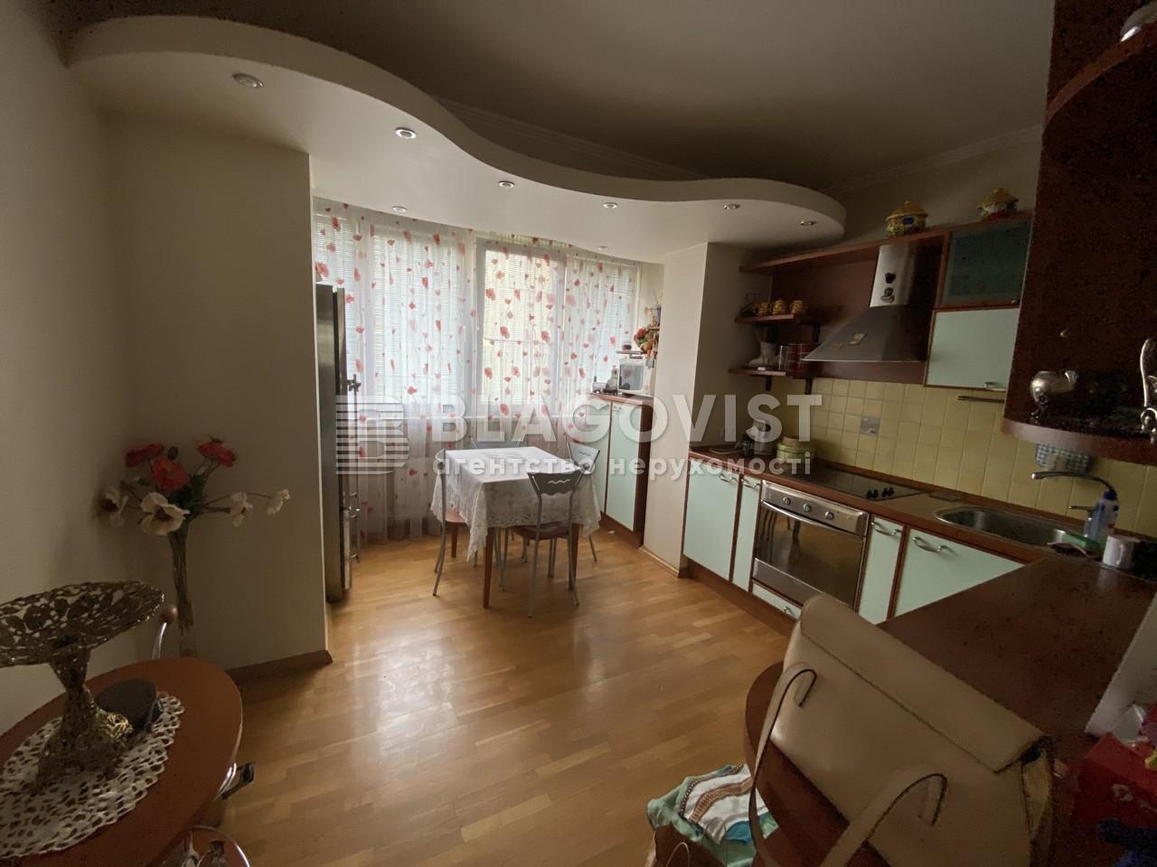 Квартира F-43839, Ужвий Натальи, 9, Киев - Фото 7
