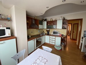 Квартира Ужвий Натальи, 9, Киев, F-43839 - Фото 8