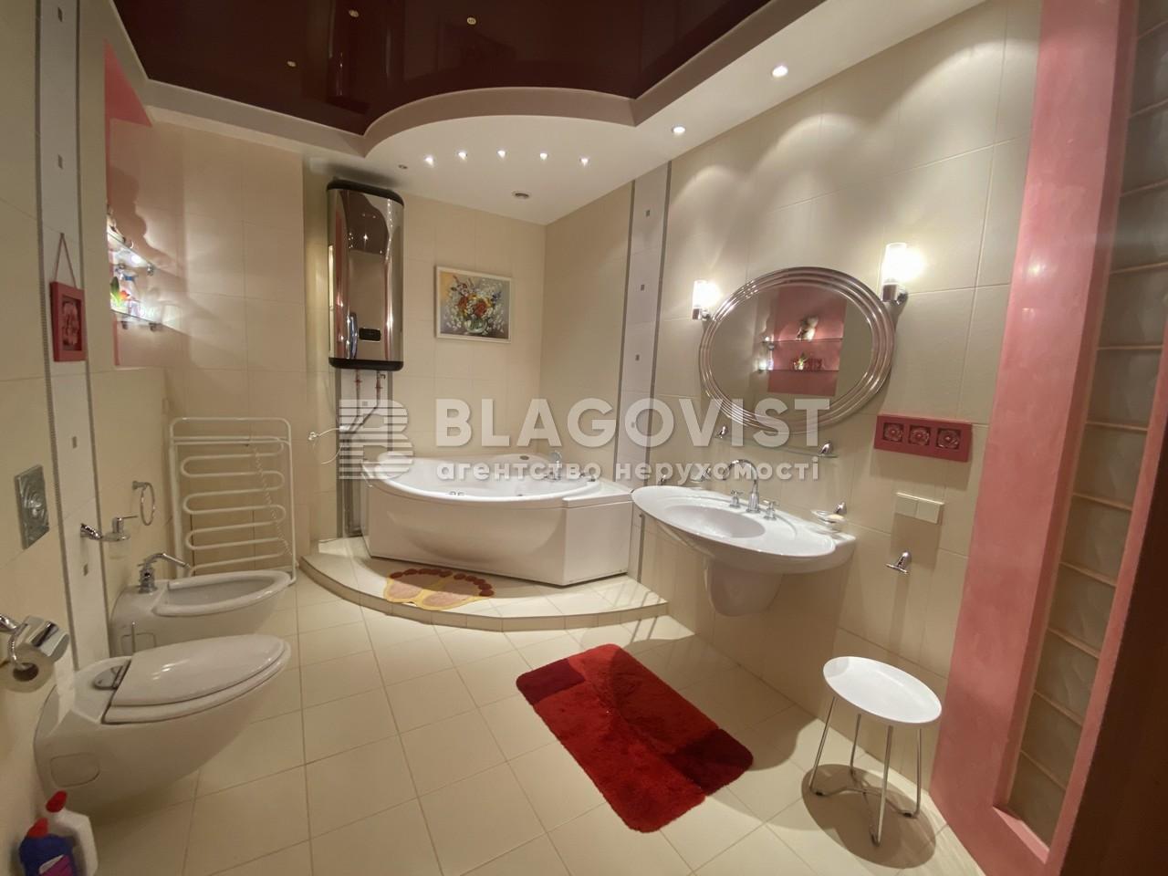 Квартира F-43840, Павловская, 18, Киев - Фото 15
