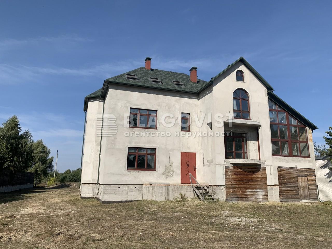 Дом H-48248, Луговая, Плюты (Конча-Заспа) - Фото 8