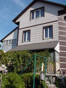 Будинок Планерна, Київ, Z-554663 - Фото