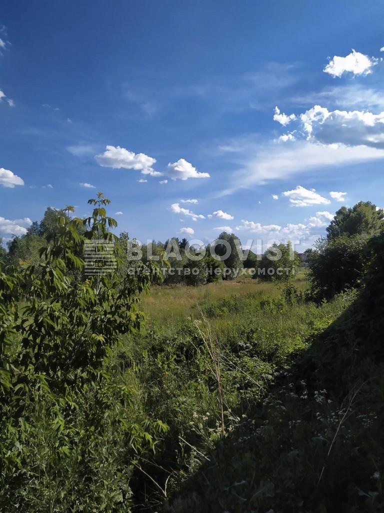 Земельный участок P-28628, Пушкина, Софиевская Борщаговка - Фото 1