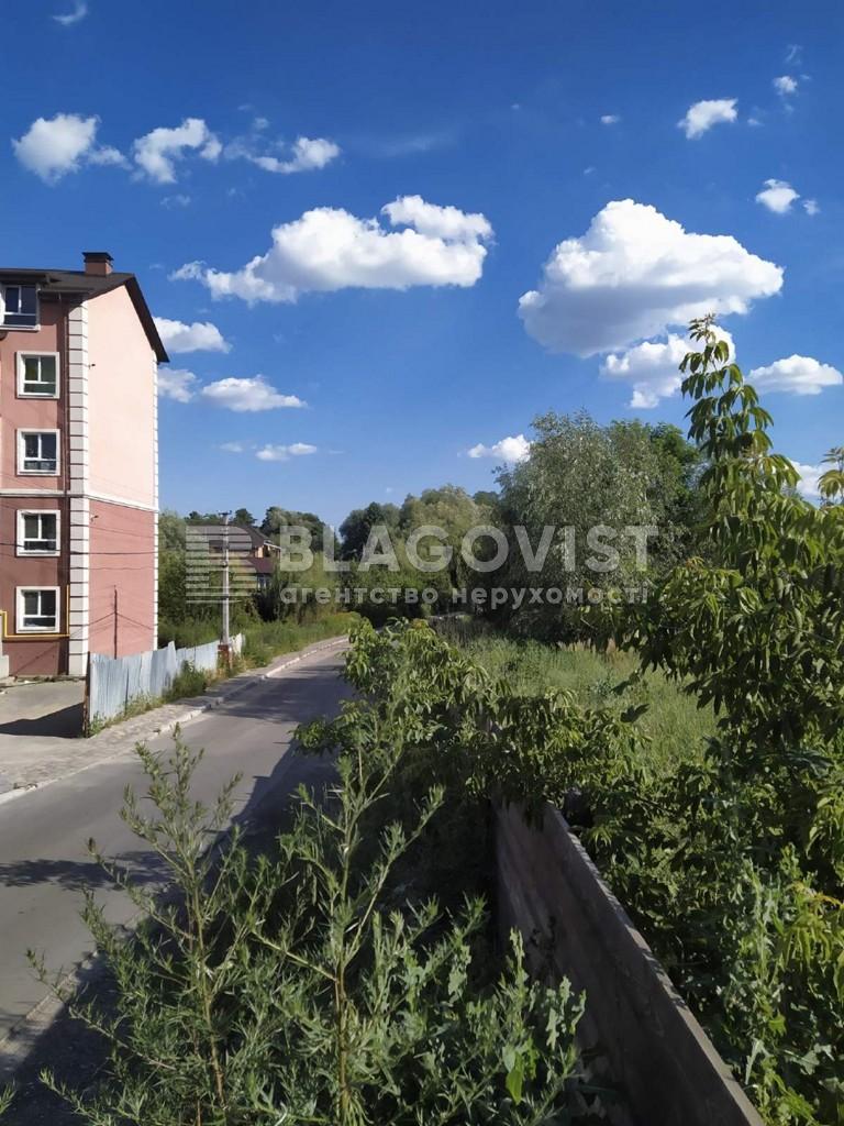 Земельный участок P-28628, Пушкина, Софиевская Борщаговка - Фото 2