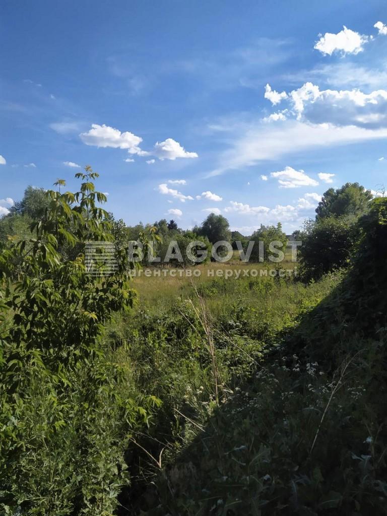 Земельный участок P-28628, Пушкина, Софиевская Борщаговка - Фото 3