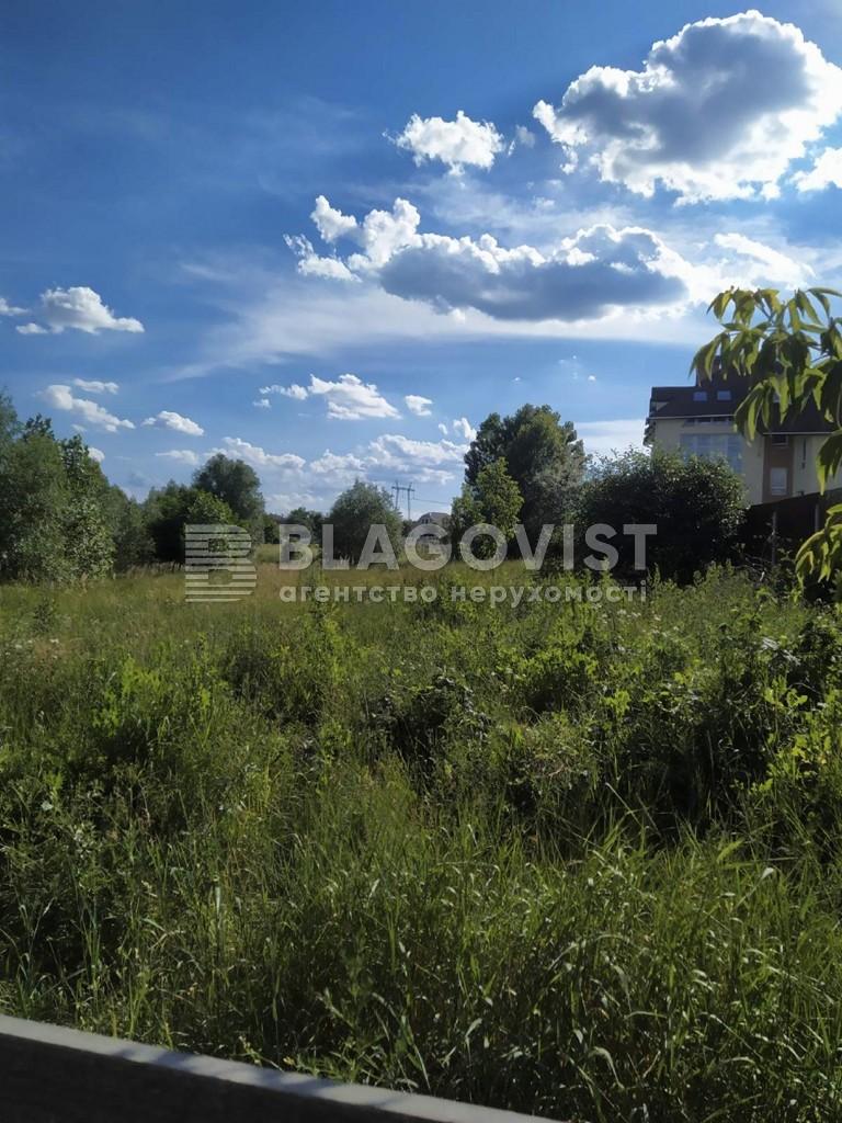 Земельный участок P-28628, Пушкина, Софиевская Борщаговка - Фото 4