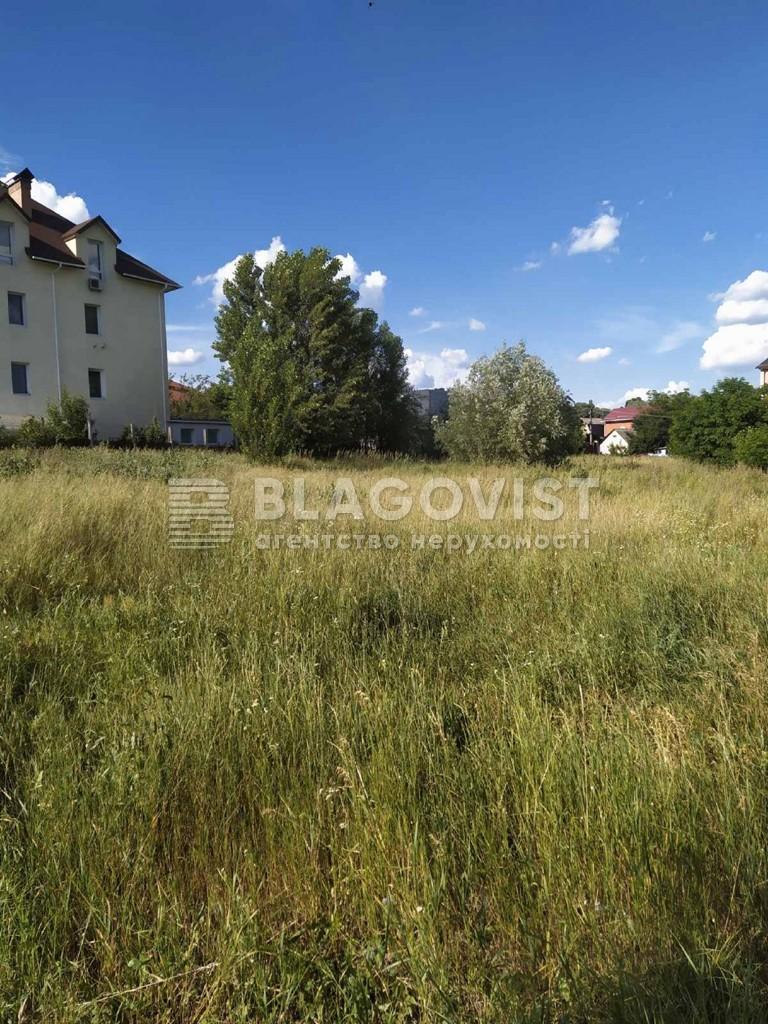 Земельный участок P-28628, Пушкина, Софиевская Борщаговка - Фото 9