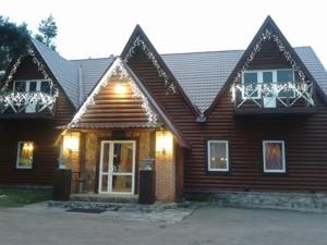 Готель, Підгірці, P-28646 - Фото