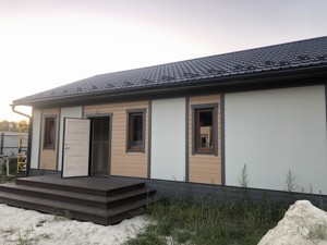 Будинок Механізаторів, Гнідин, Z-637937 - Фото