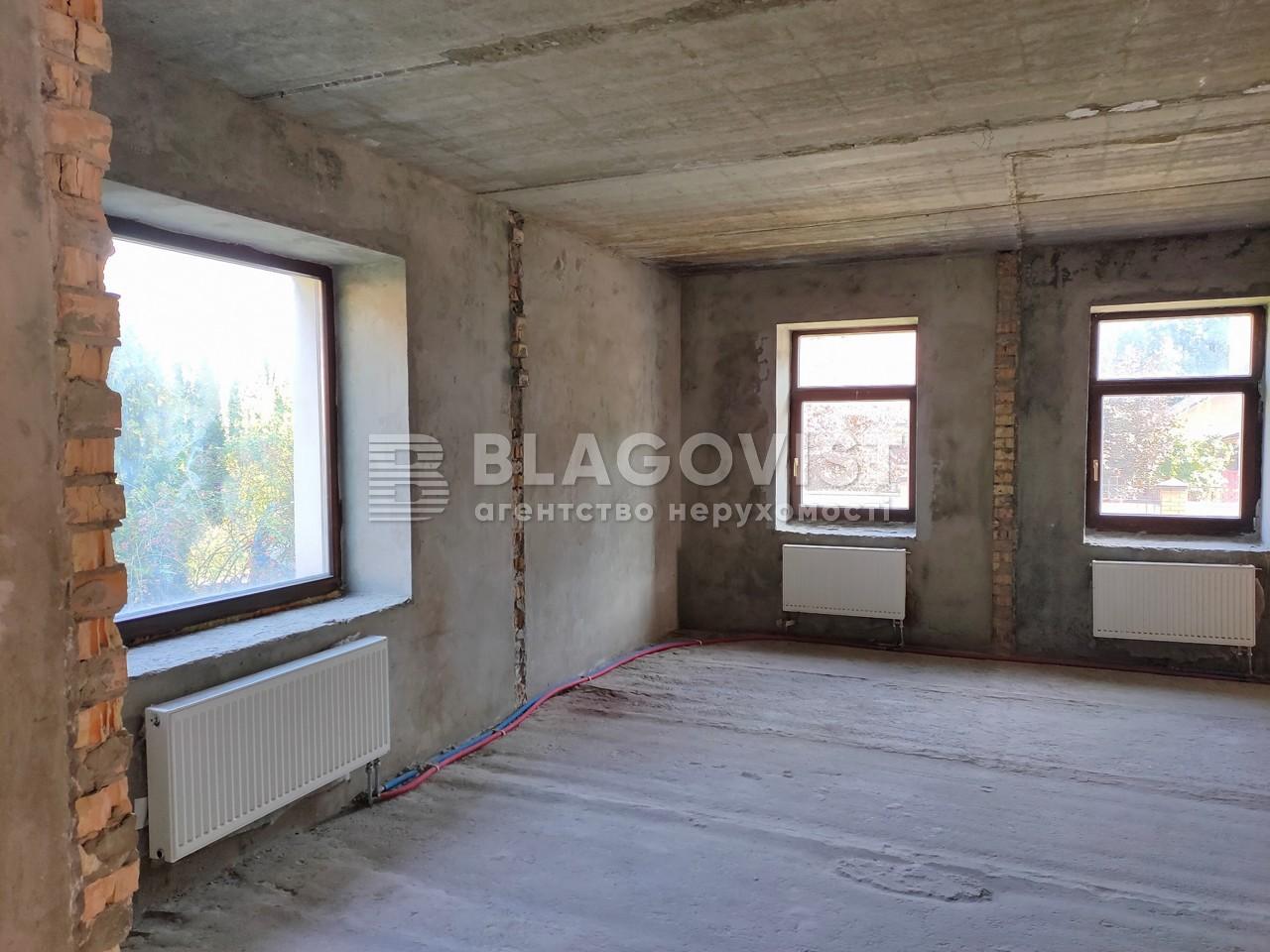 Дом C-108162, Сагайдачного Гетьмана, Крюковщина - Фото 4
