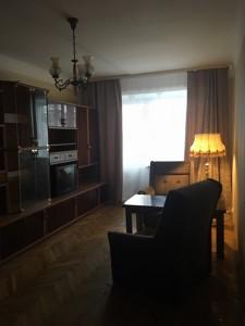 Квартира Ломоносова, 4, Київ, R-34305 - Фото3