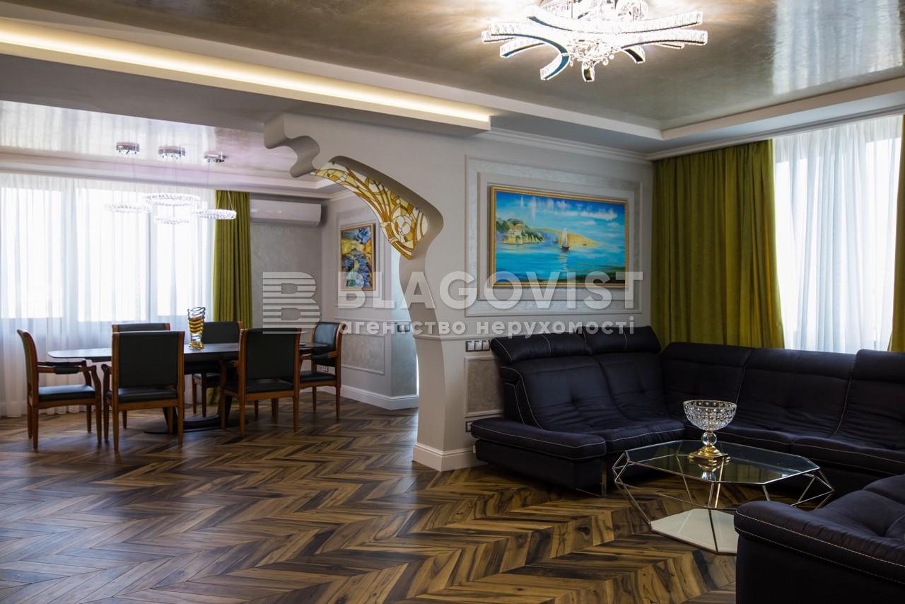 Квартира Z-689676, Завальная, 10г, Киев - Фото 15