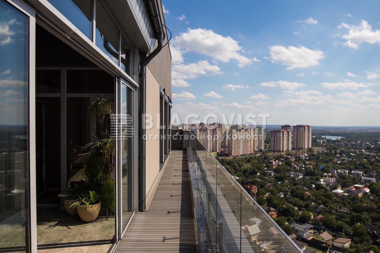 Квартира Z-689676, Завальная, 10г, Киев - Фото 26