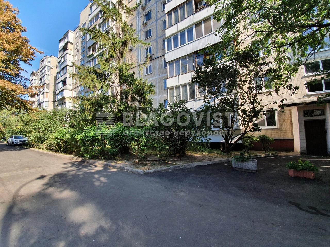 Квартира D-37024, Энтузиастов, 43, Киев - Фото 1
