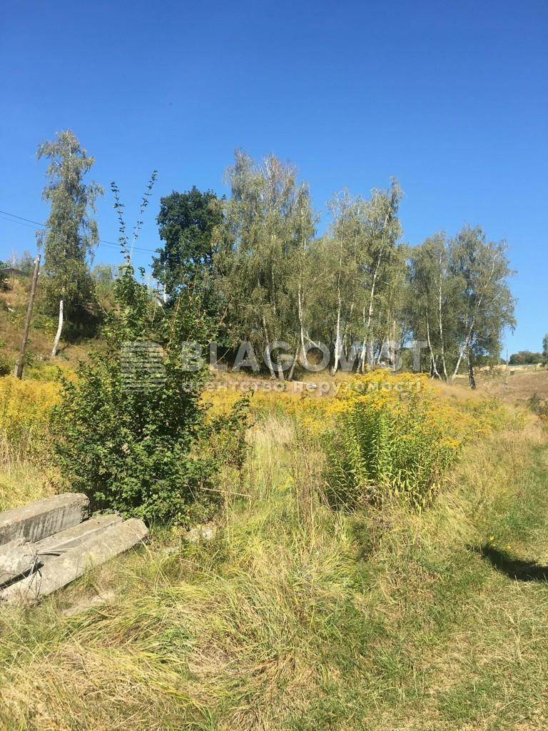 Земельный участок C-107589, Ленина, Рославичи - Фото 3