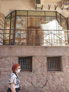Нежилое помещение, Павловская, Киев, P-28754 - Фото3