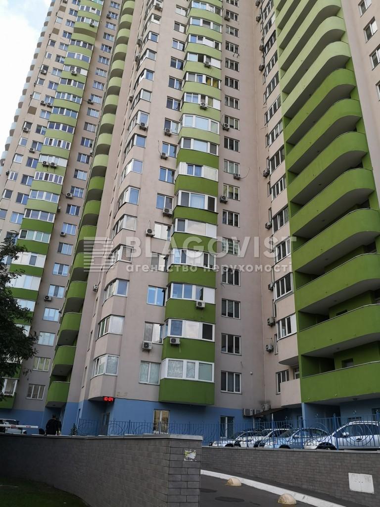 Квартира Z-688074, Вышгородская, 45, Киев - Фото 13