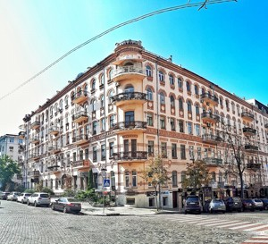 Квартира Станіславського, 3, Київ, Z-596370 - Фото
