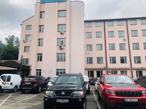 Офис, Заболотного Академика, Киев, F-43853 - Фото 16