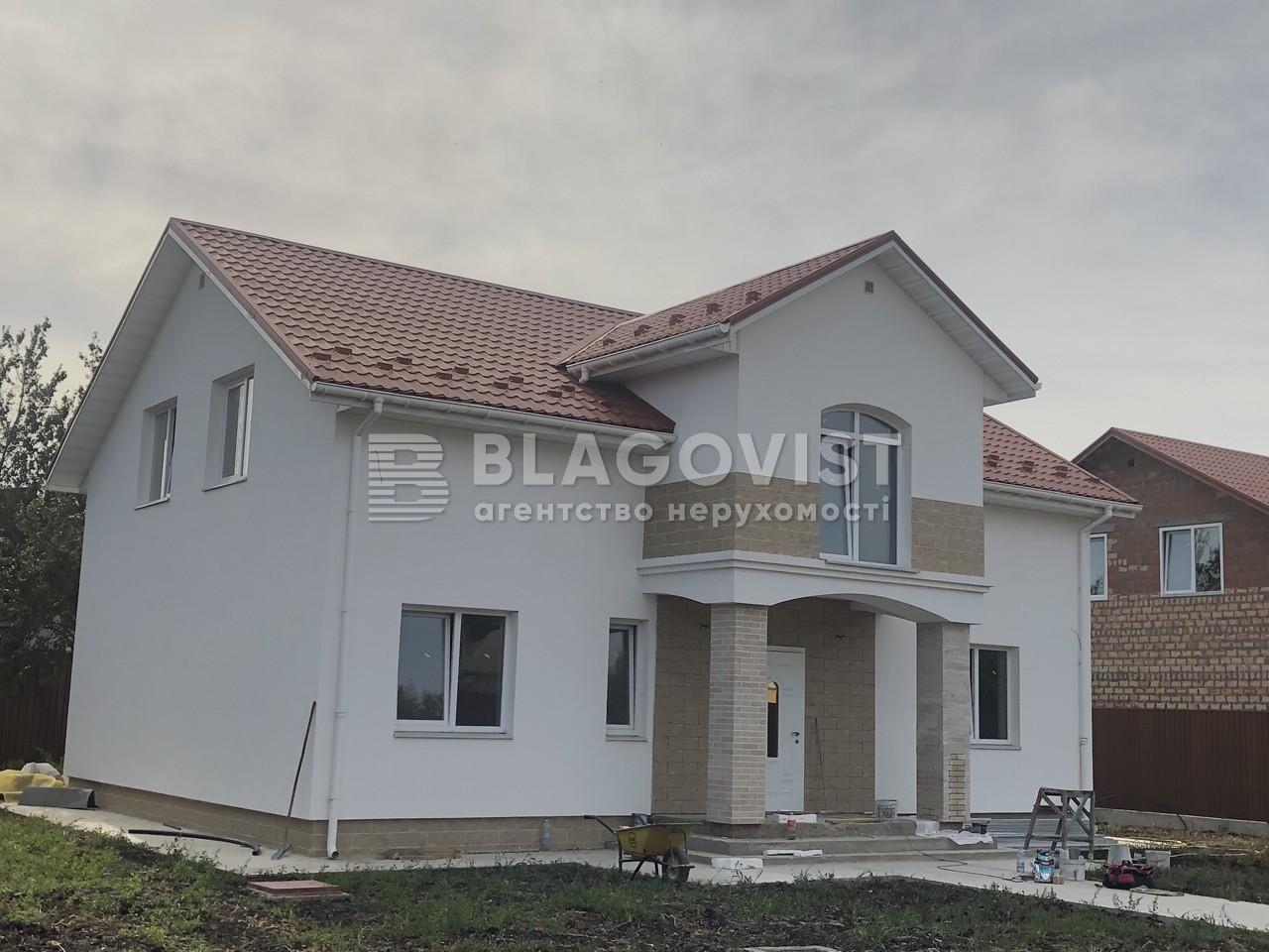 Дом C-108161, Садовая, Гнедин - Фото 2