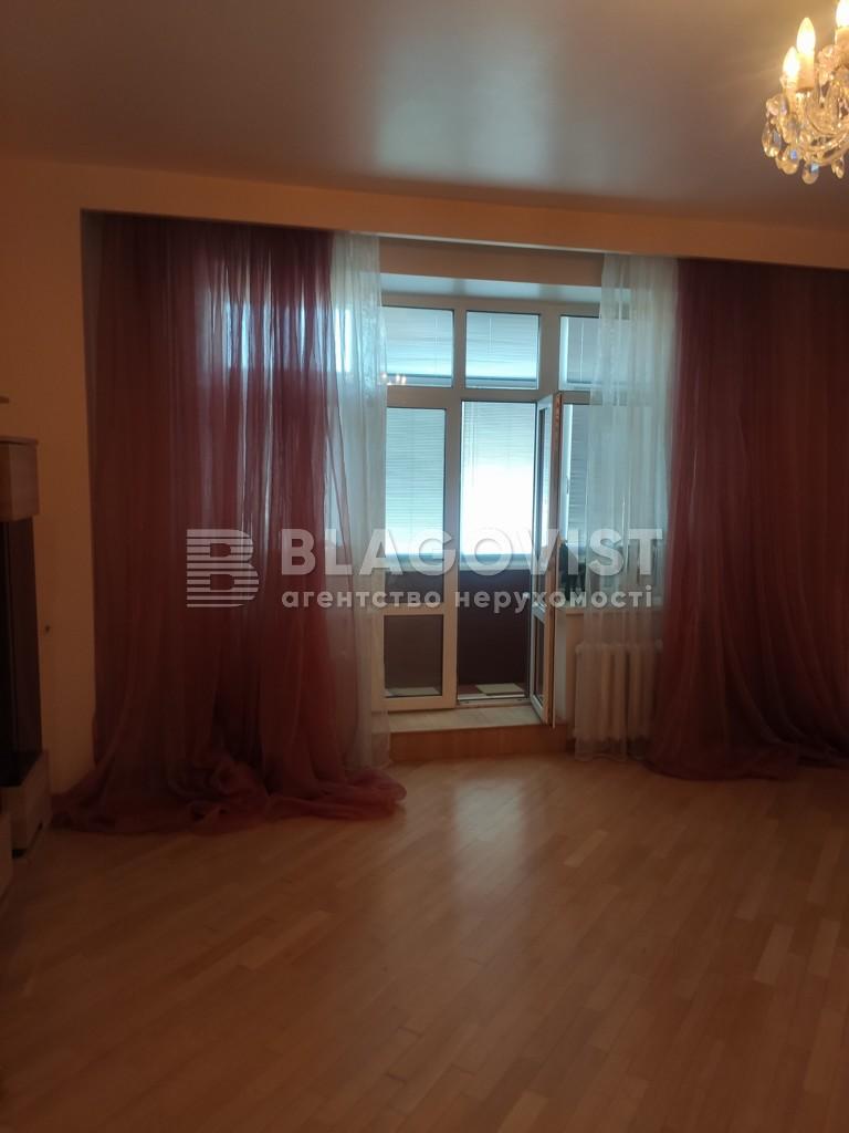 Квартира E-40145, Народного Ополчения, 7, Киев - Фото 4