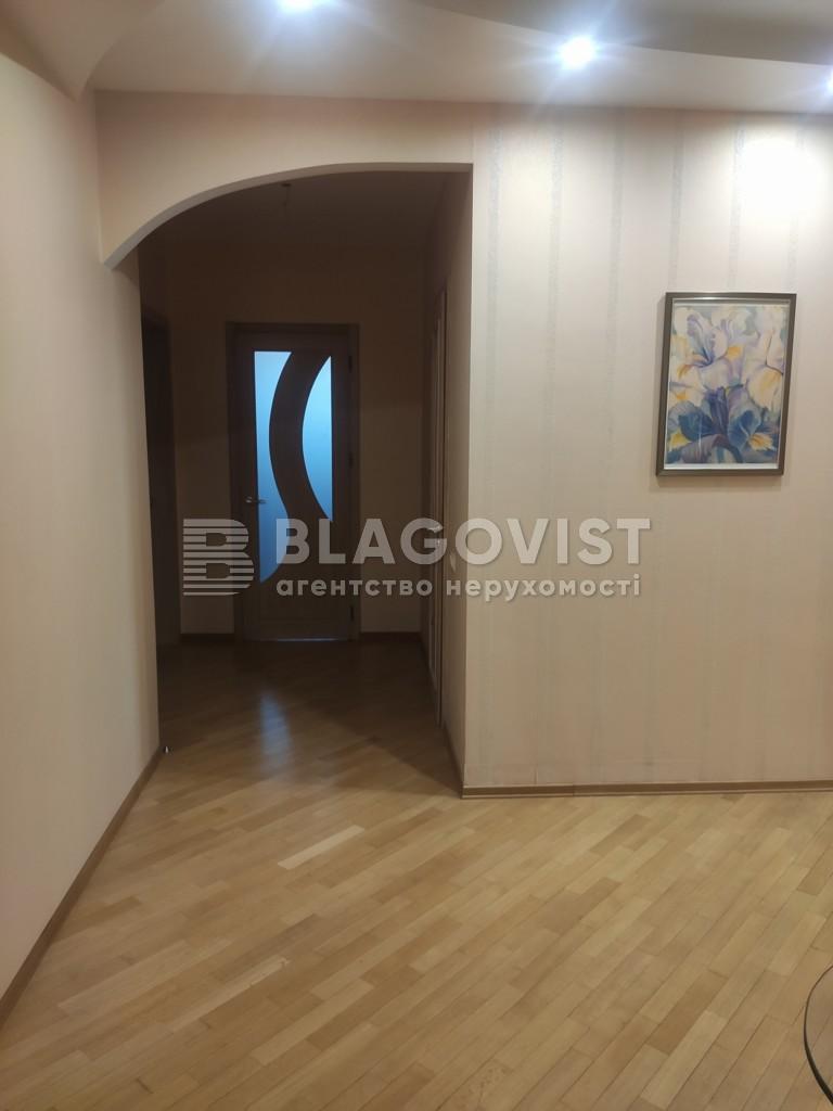 Квартира E-40145, Народного Ополчения, 7, Киев - Фото 15