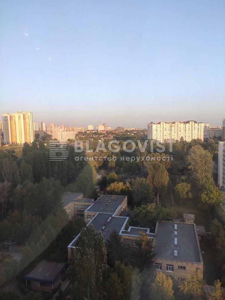 Квартира E-40145, Народного Ополчения, 7, Киев - Фото 20