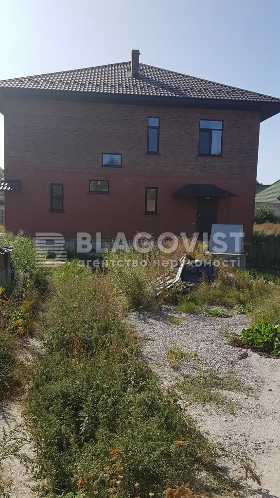 Дом P-28750, Луговая, Юровка (Киево-Святошинский) - Фото 2
