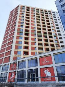 Квартира Победы просп., 67а, Киев, R-30496 - Фото