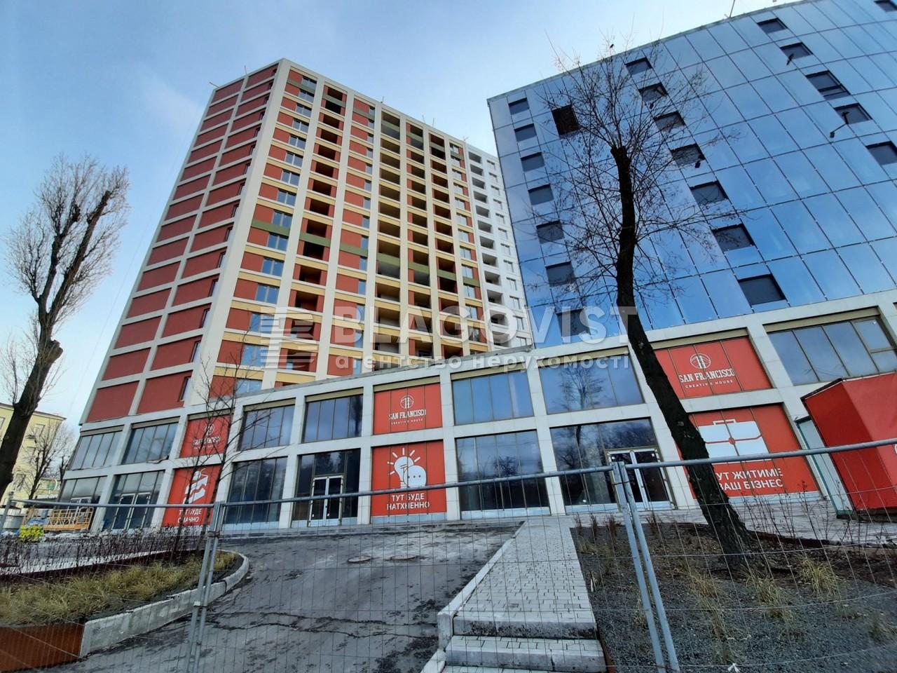 Квартира E-41101, Победы просп., 67а, Киев - Фото 2