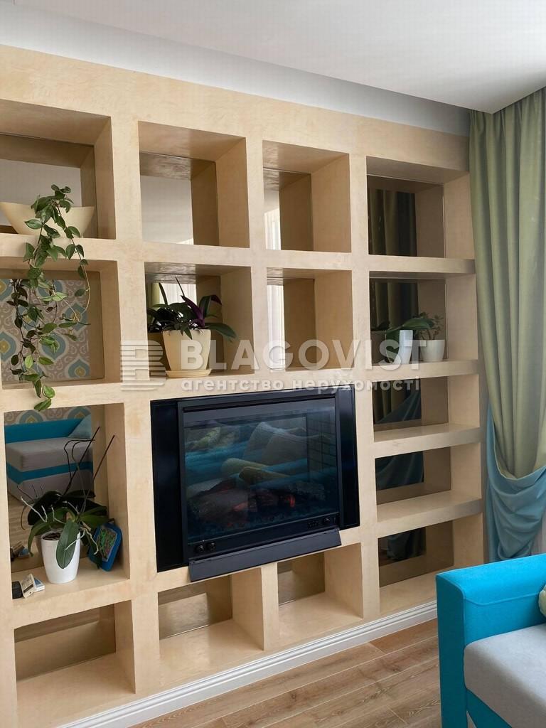 Квартира R-35441, Воскресенська, 14б, Київ - Фото 6