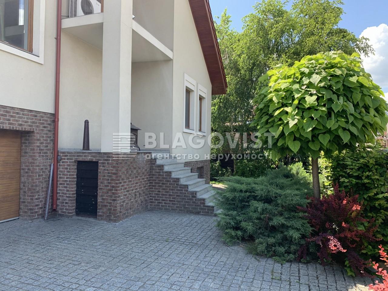 Дом C-108189, Февральская (Голосеевский), Киев - Фото 4