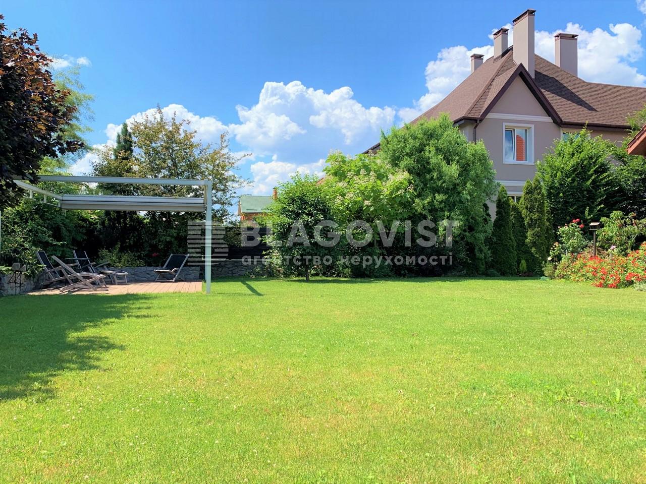 Дом C-108189, Февральская (Голосеевский), Киев - Фото 5