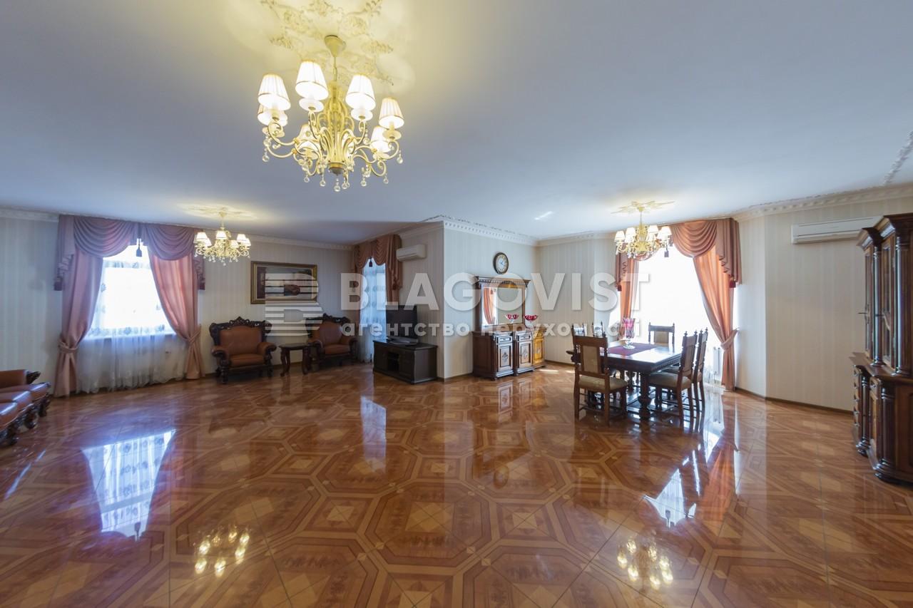 Квартира M-37875, Коновальця Євгена (Щорса), 32г, Київ - Фото 7