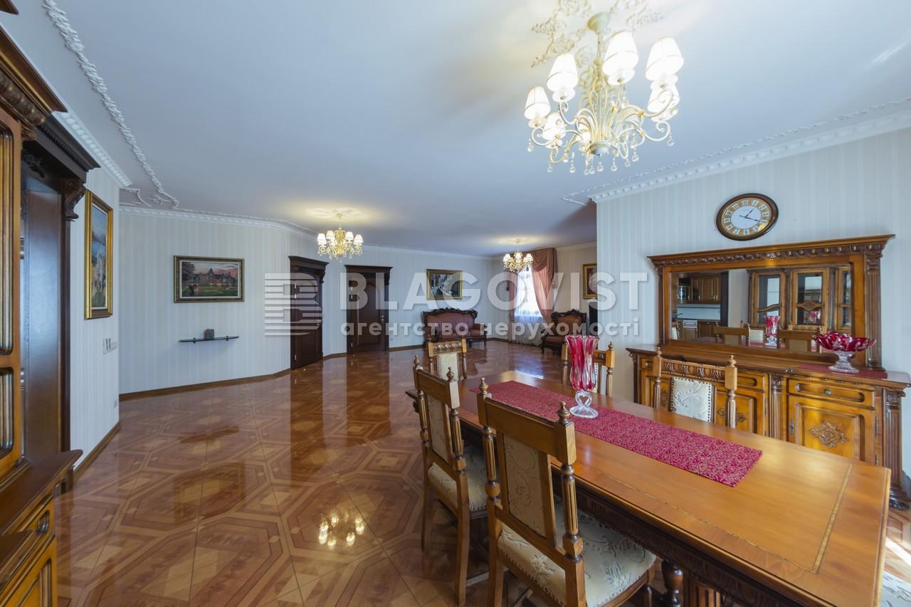 Квартира M-37875, Коновальця Євгена (Щорса), 32г, Київ - Фото 10