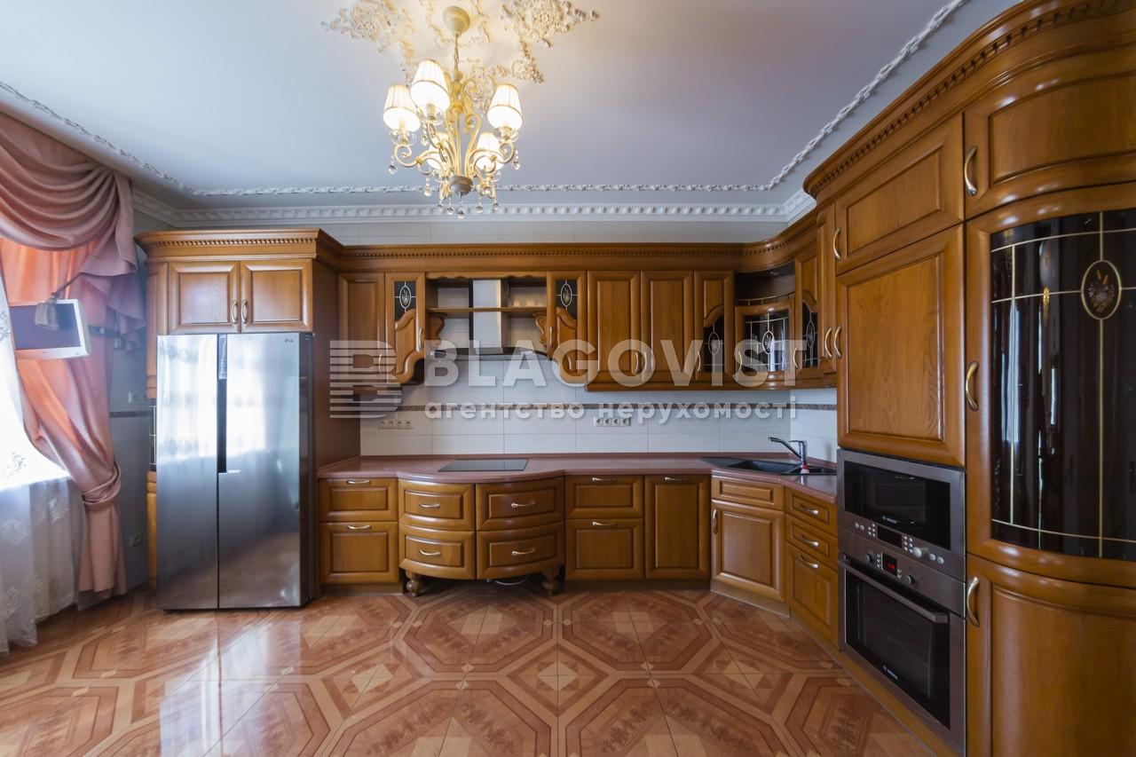 Квартира M-37875, Коновальця Євгена (Щорса), 32г, Київ - Фото 17