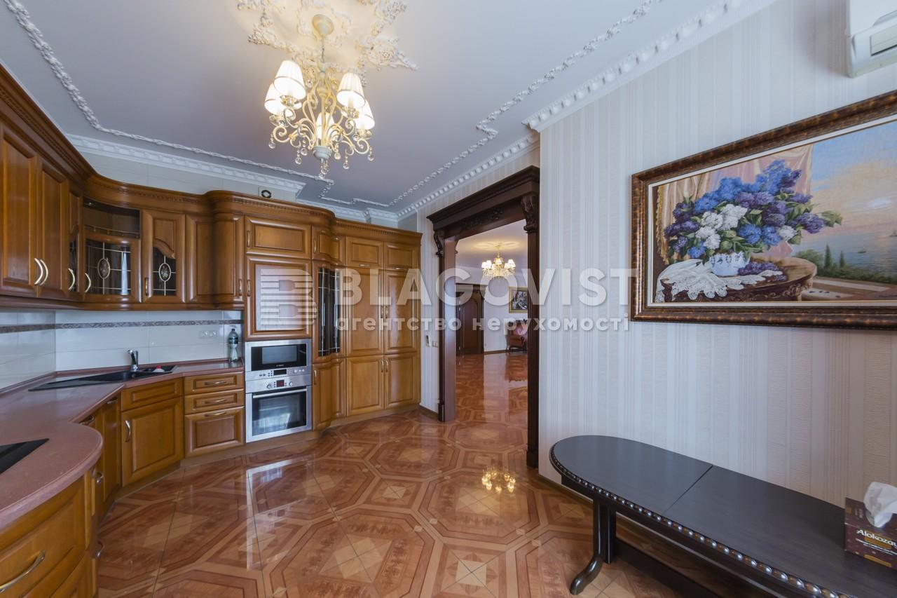 Квартира M-37875, Коновальця Євгена (Щорса), 32г, Київ - Фото 18