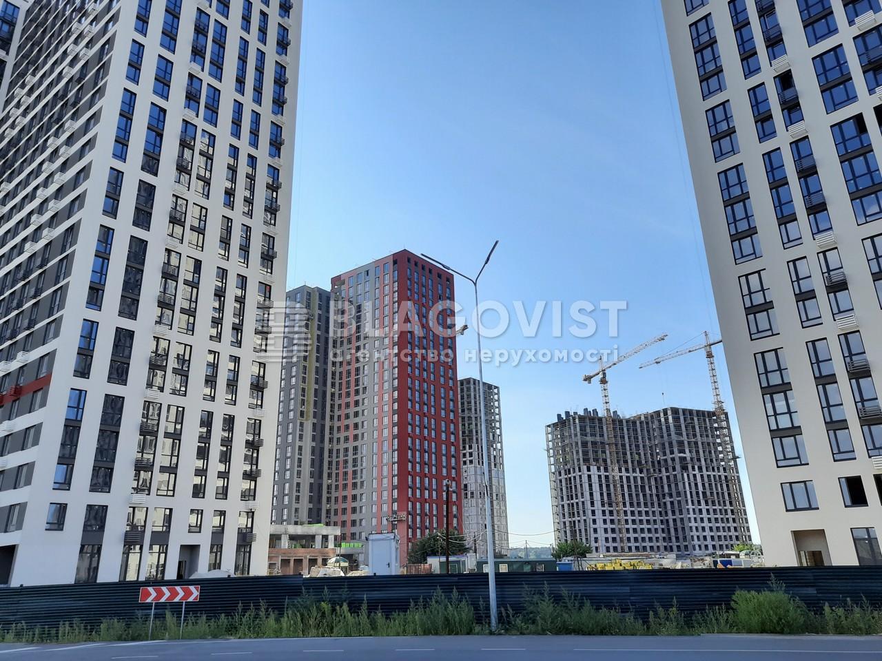 Квартира F-43976, Правды просп., 13 корпус 6, Киев - Фото 1