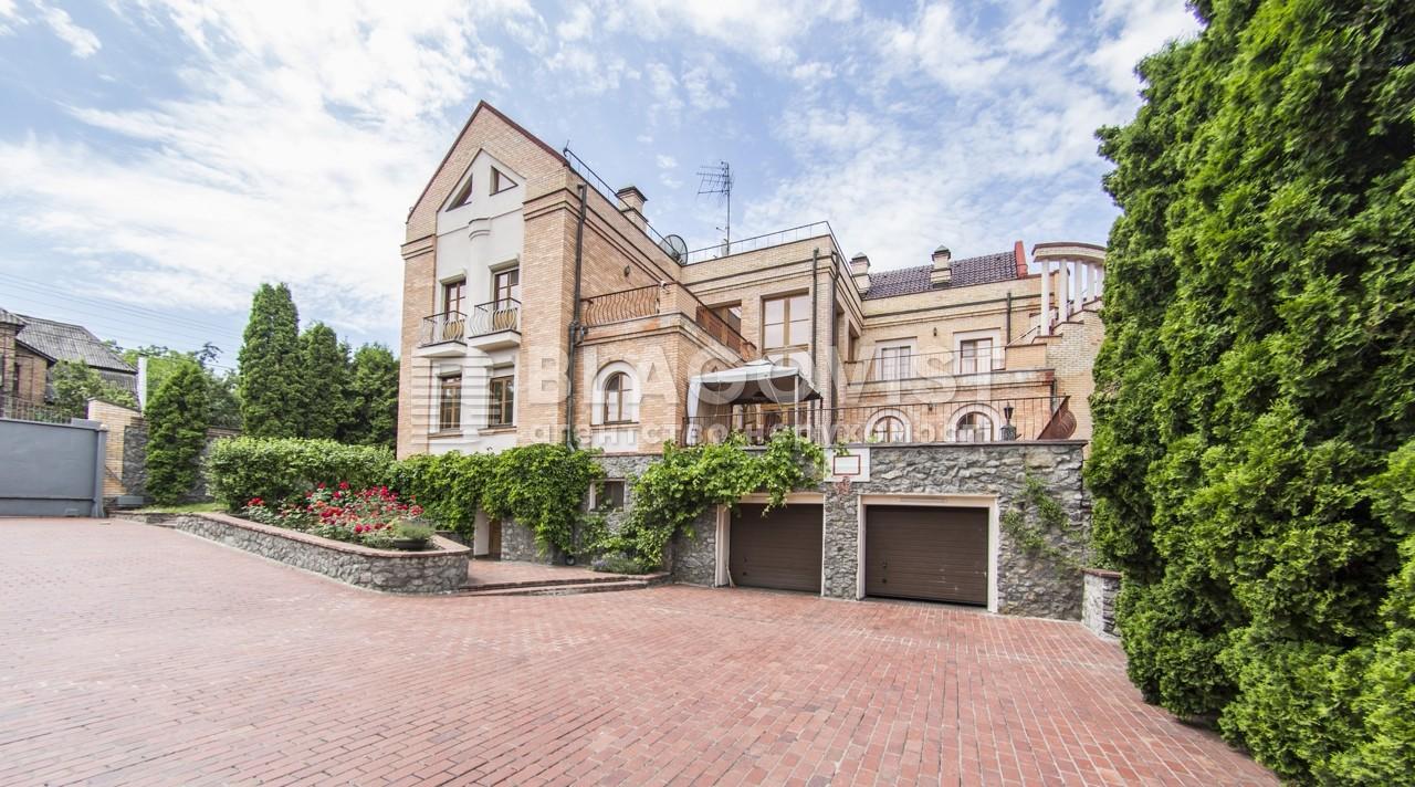 Будинок F-43877, Кобзарська, Київ - Фото 1