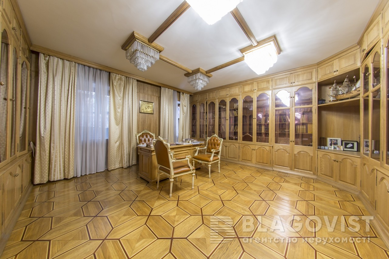Будинок F-43877, Кобзарська, Київ - Фото 17
