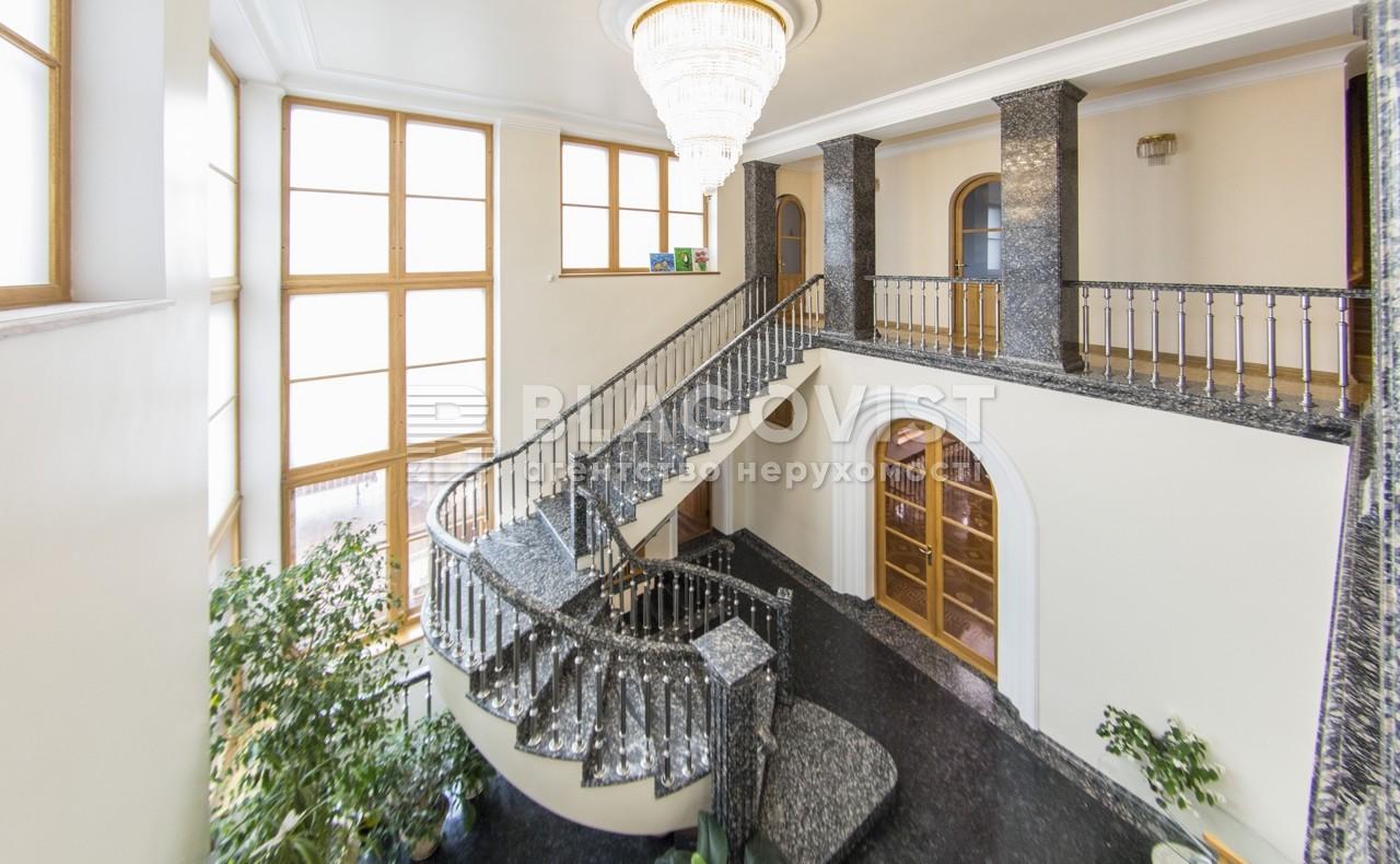 Будинок F-43877, Кобзарська, Київ - Фото 48