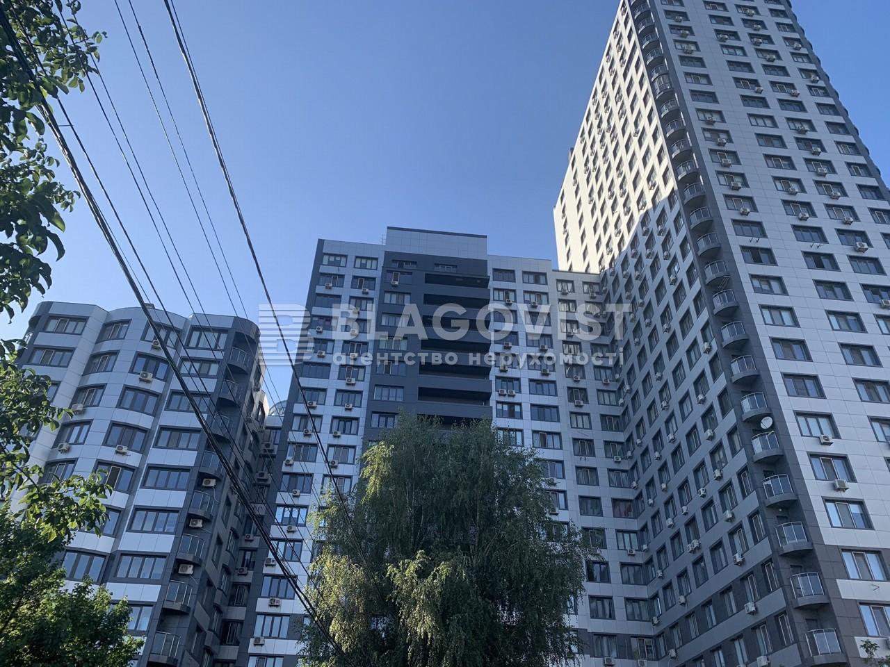 Квартира Z-689676, Завальная, 10г, Киев - Фото 32