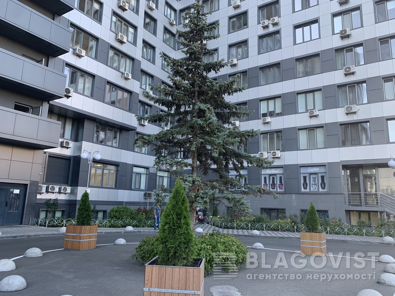 Квартира Z-689676, Завальная, 10г, Киев - Фото 35