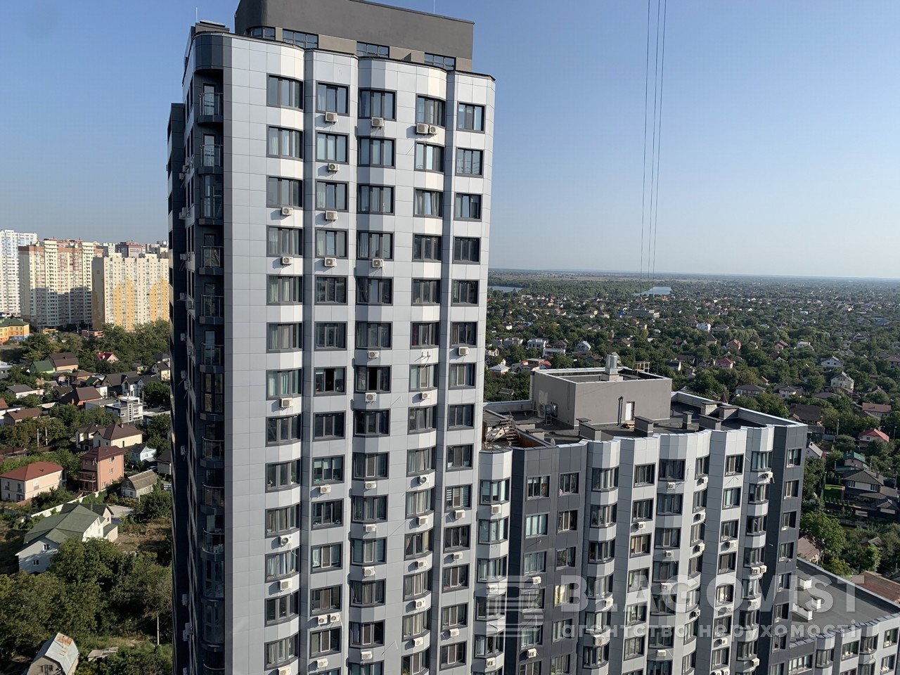 Квартира Z-689676, Завальная, 10г, Киев - Фото 36