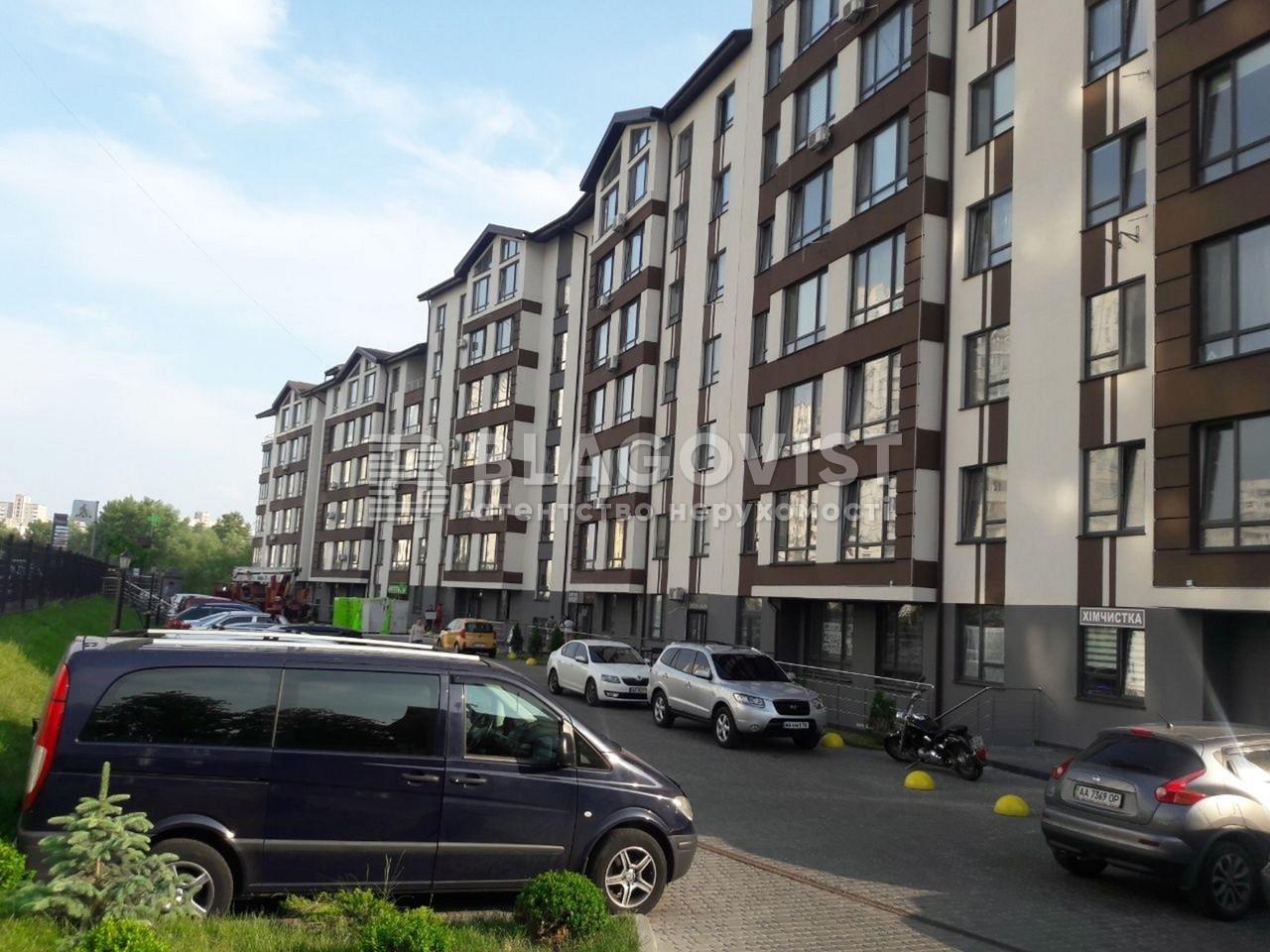 Квартира A-112053, Лисковская, 23, Киев - Фото 1