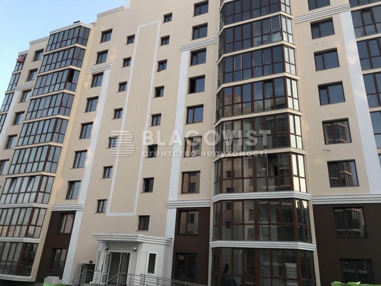 Квартира C-108199, Одесская, 66, Крюковщина - Фото 1