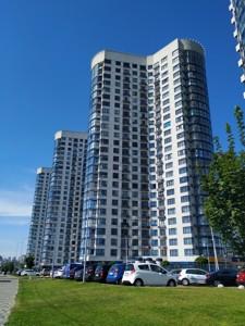 Квартира Заречная, 1в, Киев, Z-746562 - Фото1