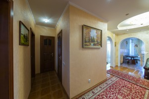 Квартира Верховинца Василия, 10, Киев, Z-1618748 - Фото 17
